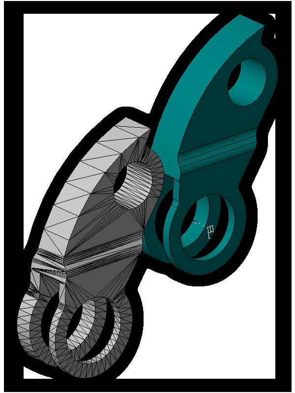 Leistungen - CNC (CAD/CAM) Fräsarbeiten